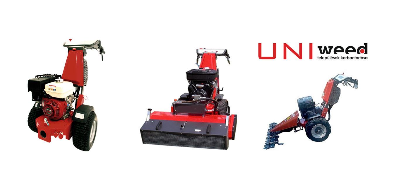 UNIWEED